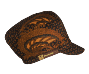 Batik Dreadmütze kaufen